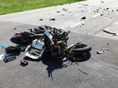 Incidente a Catena, morto motociclista