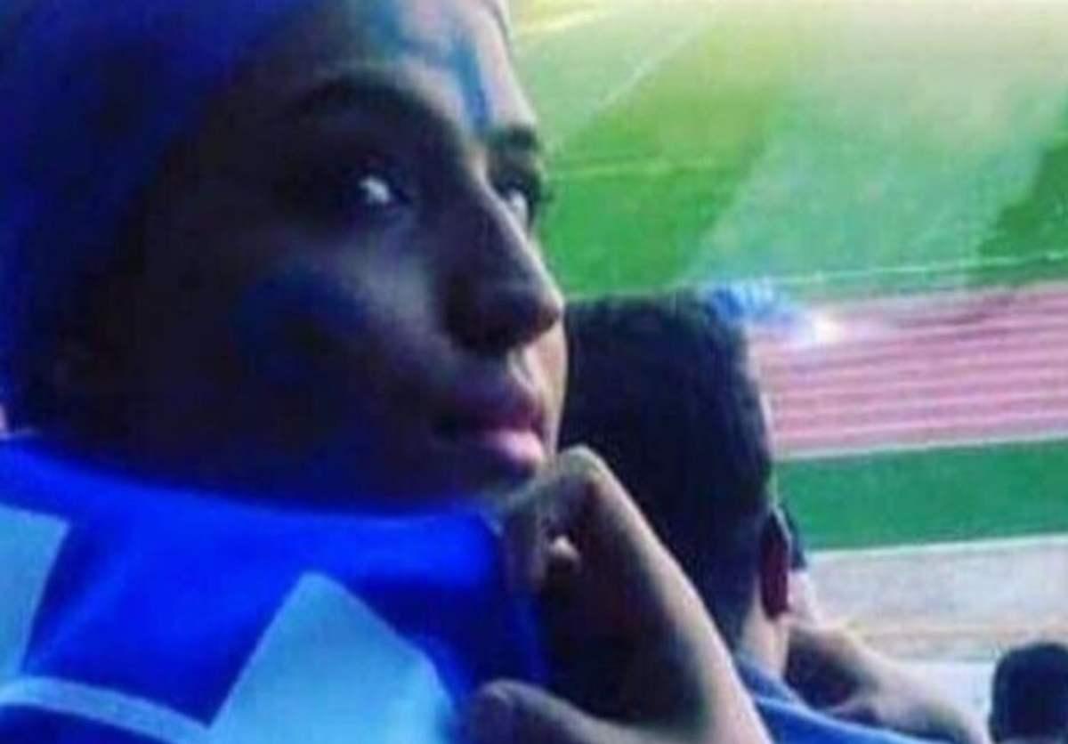 Iran, si dà fuoco la ragazza condannata per essere entrata allo stadio