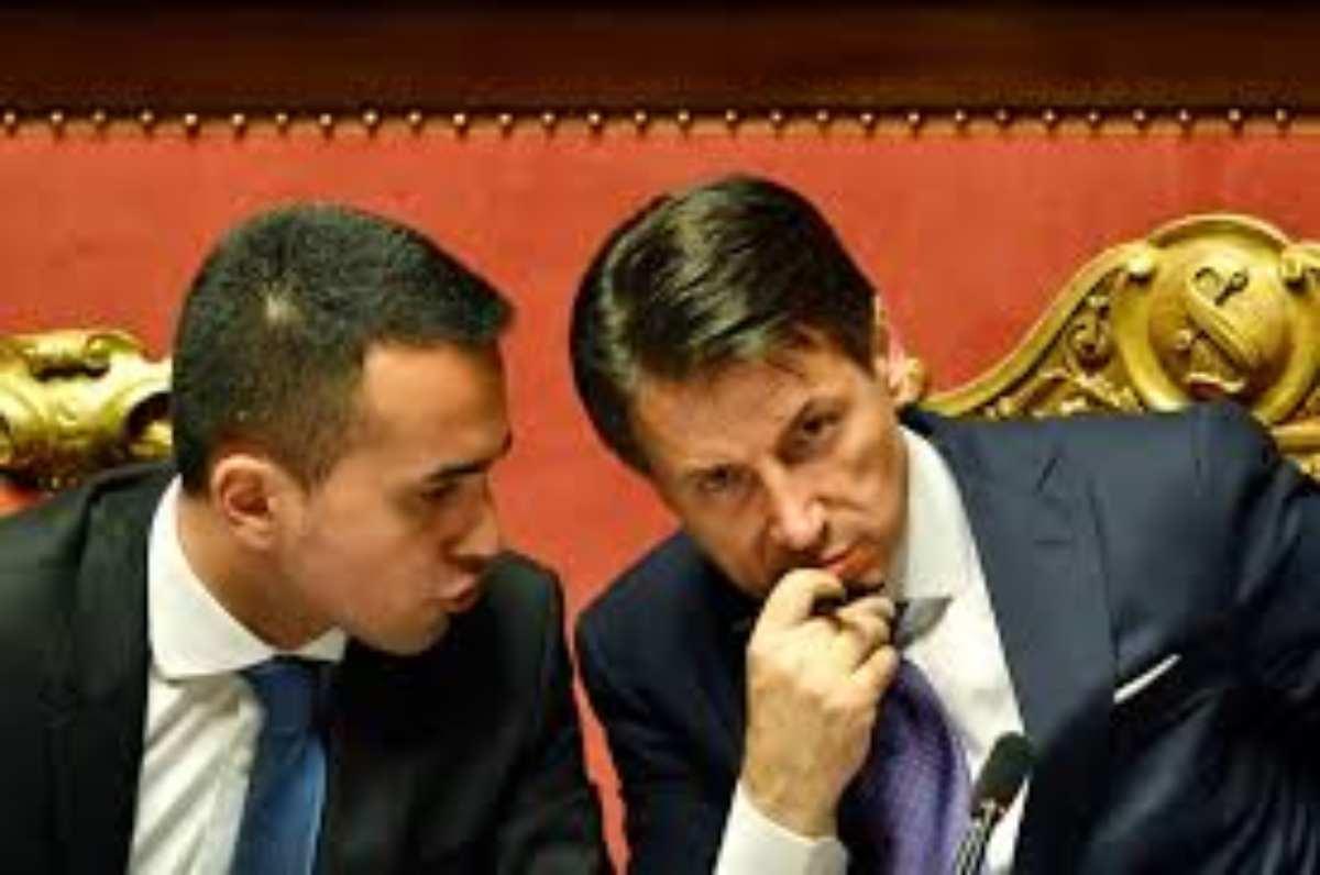 M5S spaccato sulla nomina di Gentiloni