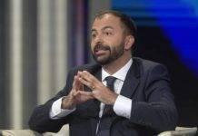 Ministro Fioramonti, clima