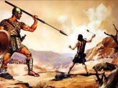 Scoperta bibblica, trovata la location della battaglia tra Davide e Golia