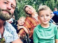 Scopre in videoconferenza della morte del figlio di 8 anni