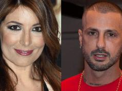 Selvaggia Lucarelli e Fabrizio Corona
