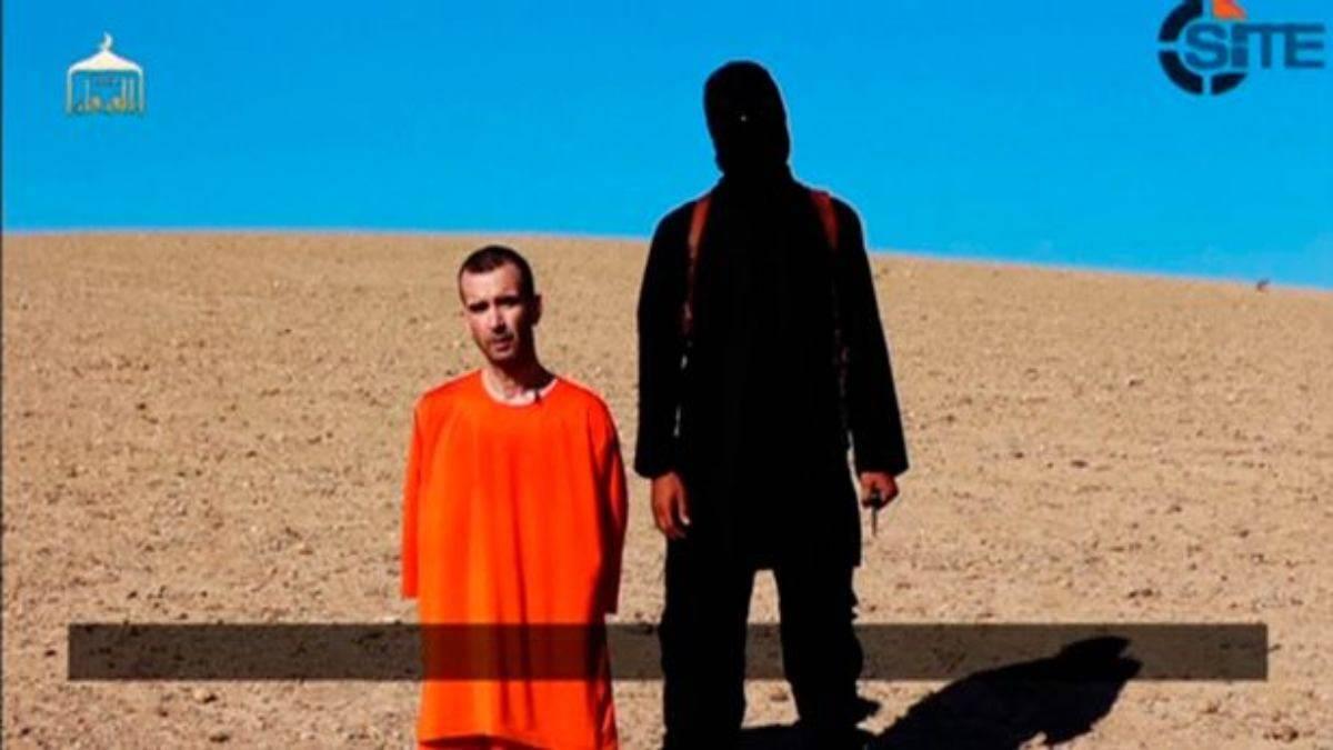 Vittima Isis