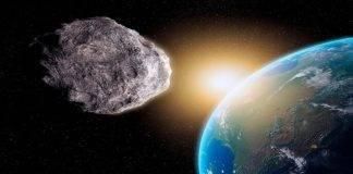 asteroide terra nasa