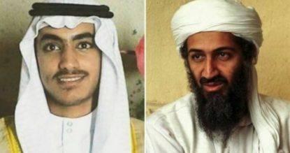 hamza bin laden morto