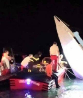 incidente venezia