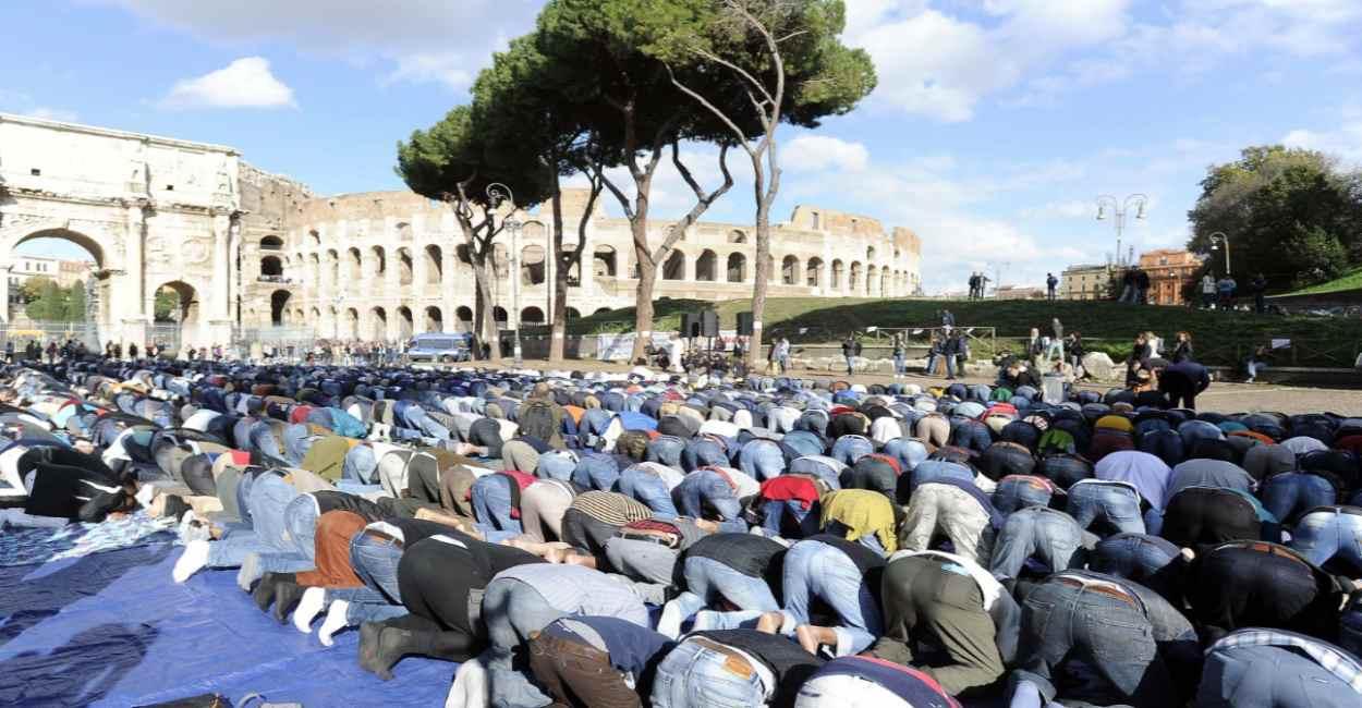 italia musulmani