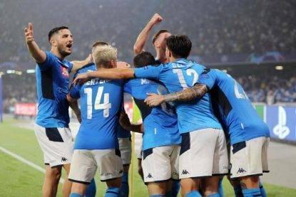 Probabili formazioni Napoli-Brescia: dubbi in attacco per Ancelotti, conferme per Corini