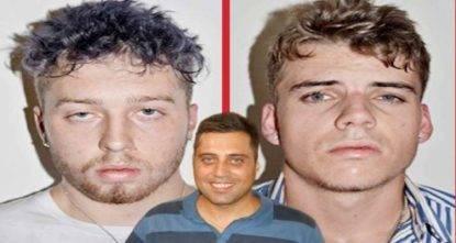 omicidio cerciello rega carabiniere testimonianza