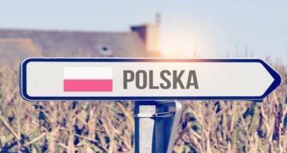 polonia regno unito rientro brexit