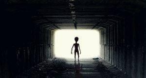 L'avvistamento di Ufo è connesso ai grandi terremoti?