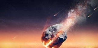 Allerta asteroide dalla Esa