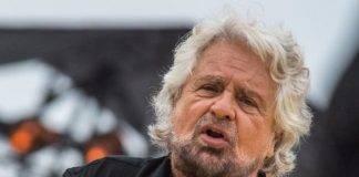 Beppe Grillo a favore della legge sul fine vita