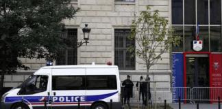 Parigi, attacco alla prefettura