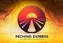 Pechino Express 2020