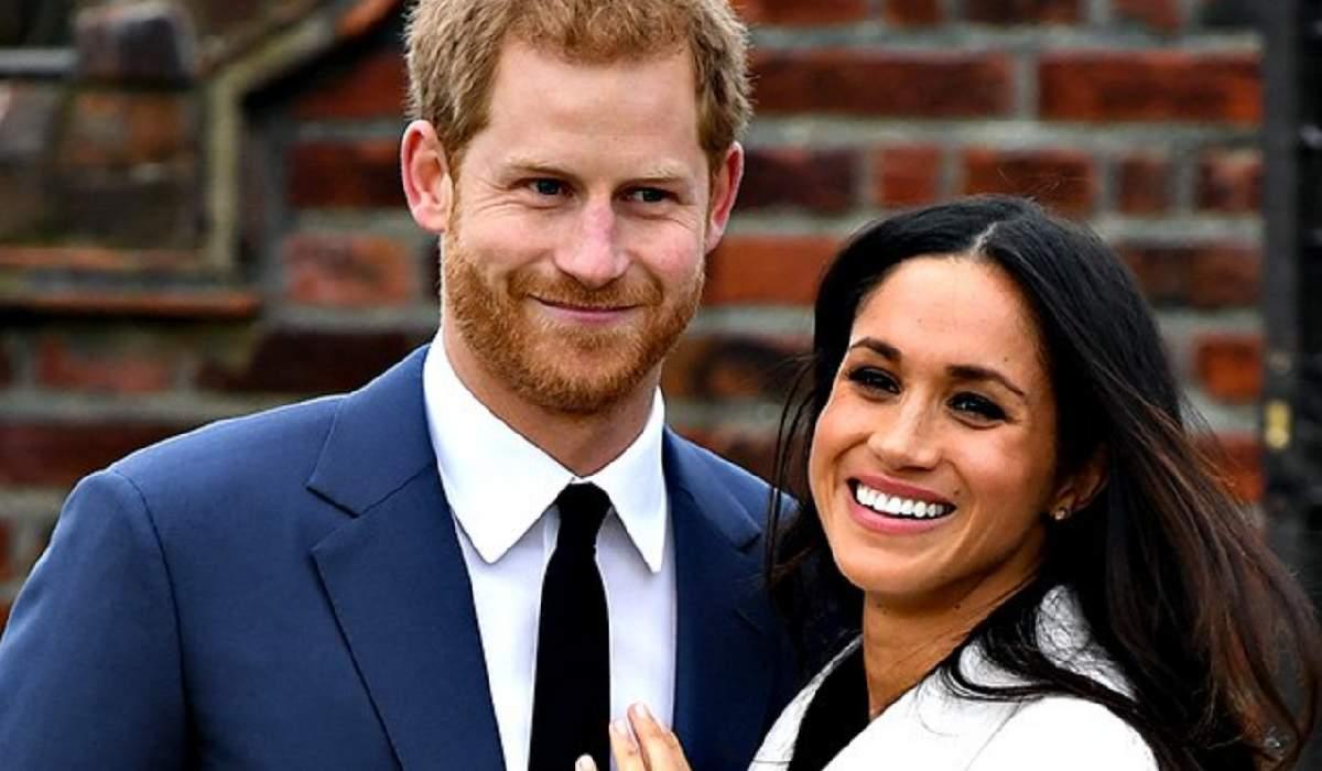 Il Principe Harry e Meghan Markle non sono più 'Altezze real