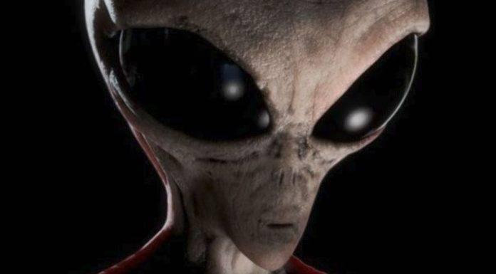 alieni terra