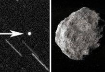 asteroide terra