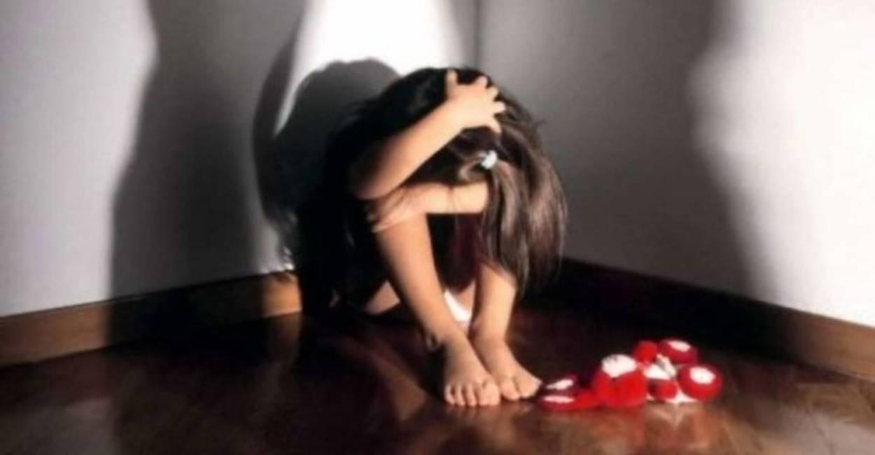 Bambina violenza