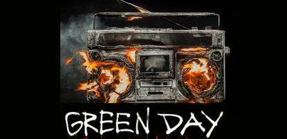 green day logo revolution radio father of all
