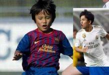 Kubo al Real Madrid e al Barcellona