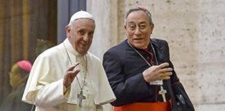 maradiaga vaticano