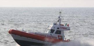 Guardia Costiera Sardegna
