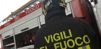 Barcellona Pozzo di Gotto, esplode fabbrica