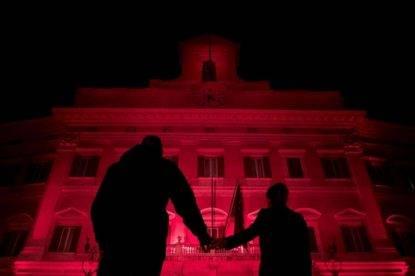 Sondaggio Istat: Giornata contro la violenza sulle donne