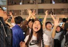 Hong Kong, elezioni locali