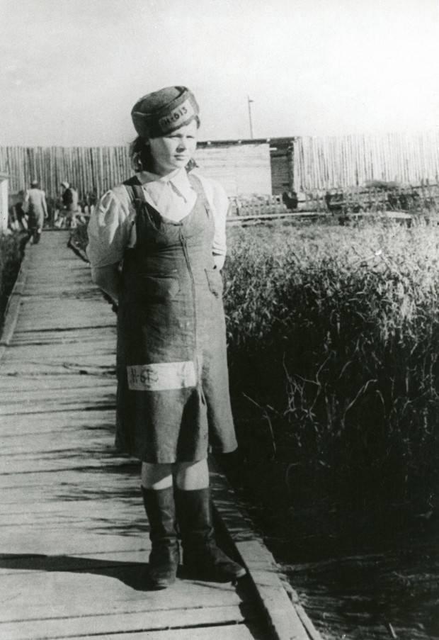 Olocausto, ancora una testimonianza di dolore dai lager. La tragica storia  di Cilka Klein raccontata in un libro