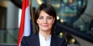 """Lara Comi arrestata nell'ambito dell'inchiesta """"Mensa dei poveri"""""""