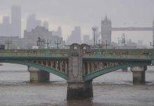 Londra, spari sul London Bridge