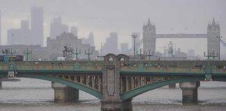 Londra, spari sul London Bridge