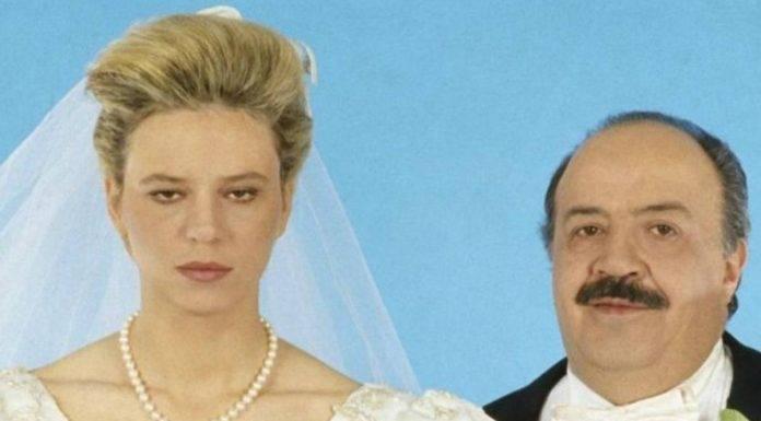 Maria De Filippi e Maurizio Costanzo, Claudio Noto
