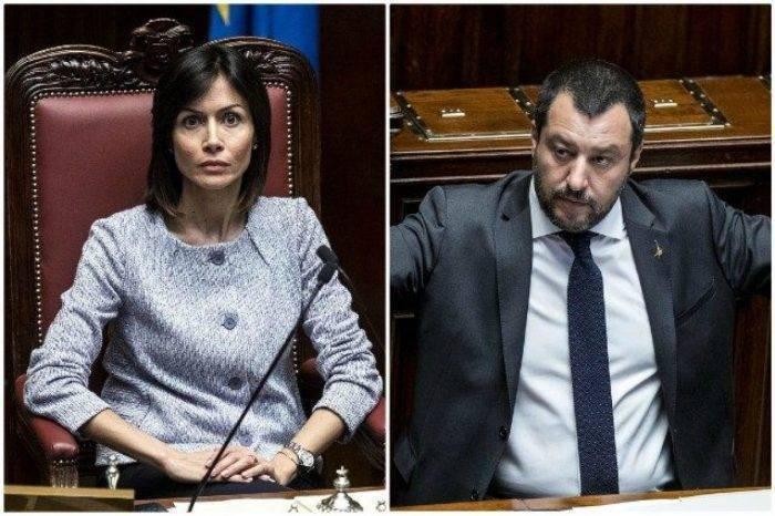"""Mara Carfagna: """"Salvini non capisce Berlusconi? Neanche noi"""