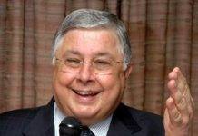 Pippo Callipo elezioni Calabria