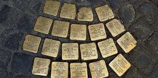 Schio dice no alle pietre di inciampo con i nomi dei deportati