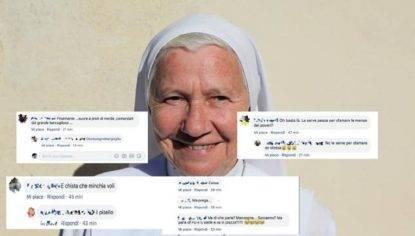 Suor Giuliana Galli