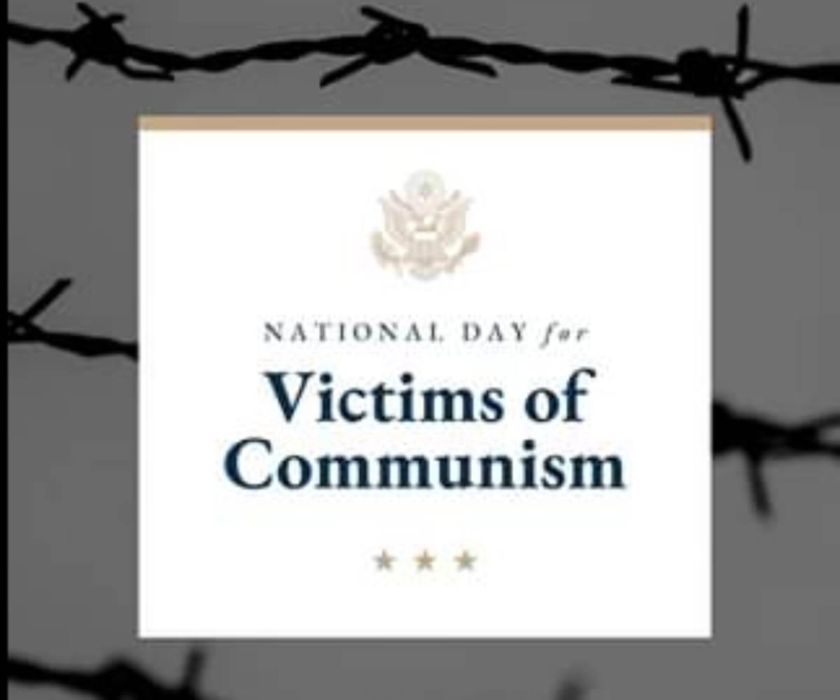 Vittime comunismo