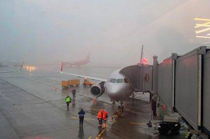 Pilota d'aereo muore di infarto