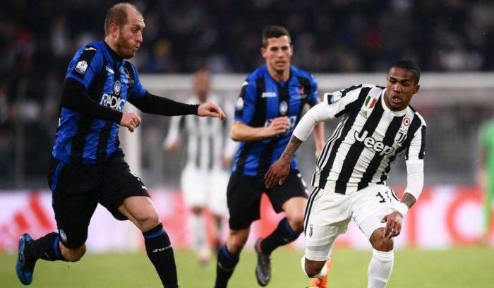 Atalanta Juventus Dove Vedere La Partita In Diretta Tv E In Streaming