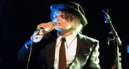 pete doherty droga