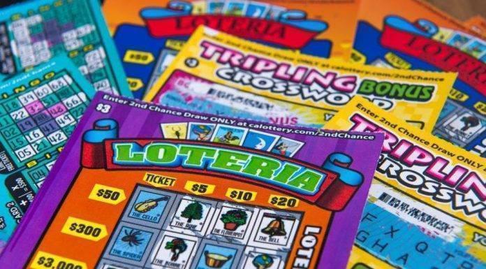 vince alla lotteria
