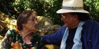 Albano Carrisi, è morta la madre