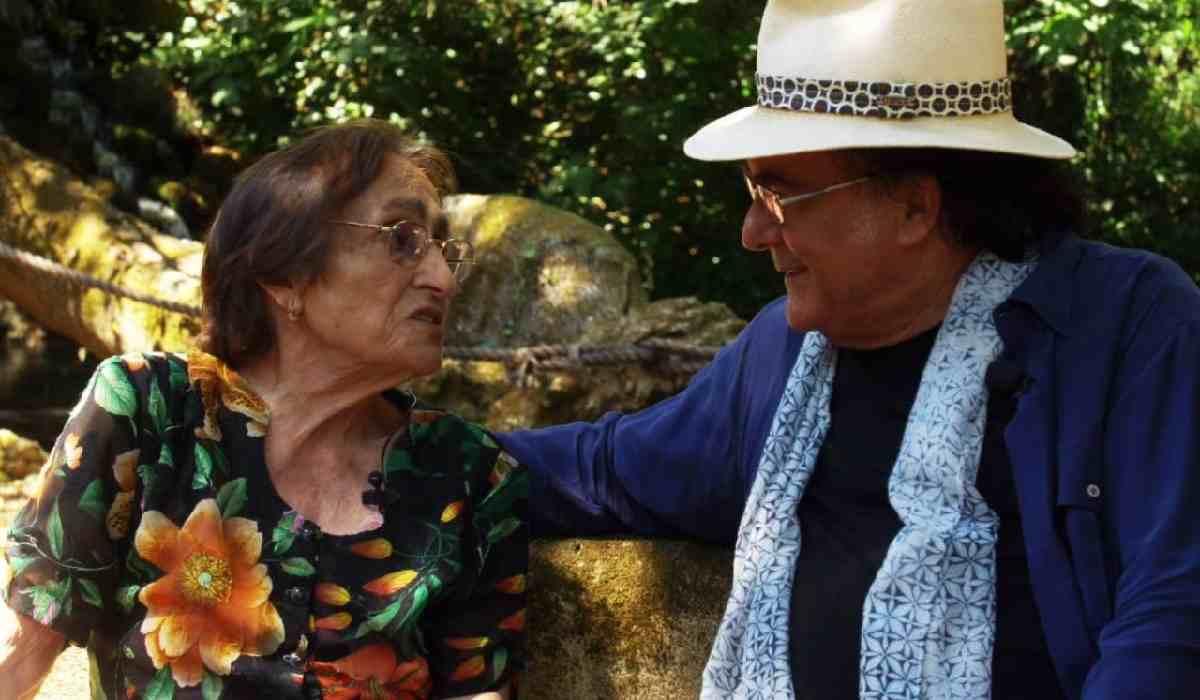 Albano Carrisi, è morta la mamma Iolanda all'età di 96 anni
