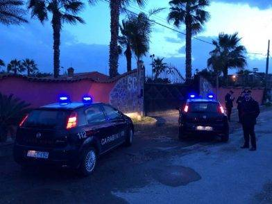 Arrestati tre Casamonica a Ciampino