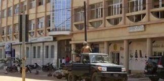 Attentato in Burkina Faso contro i cristiani