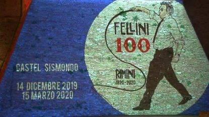 Centenario Federico Fellini a Rimini
